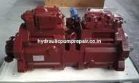 kobelco hydraulic pump repair