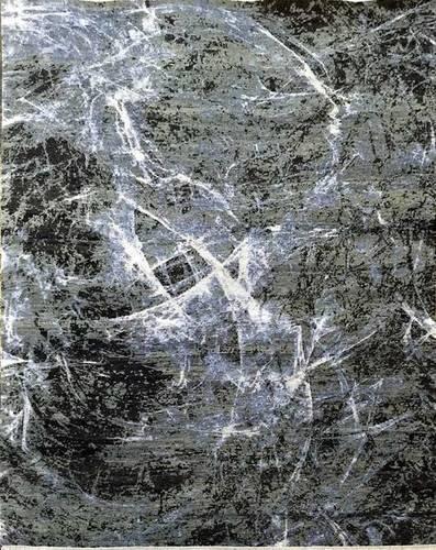 Contemporary Designer Rug