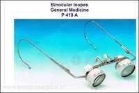 HEINE OTOSCOPES(BINOCULAR LOUPES)(GENERAL MEDICINE)
