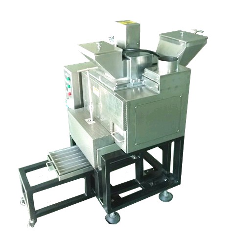 Automatic Solder Dross Separation Machine