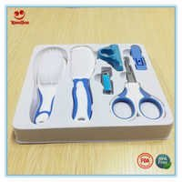Safest Baby Healthcare and Grooming Kit for Baby