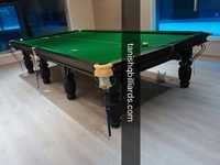 Billiards Table Italian Slates