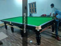 Billiards Table Bangalori  Slates
