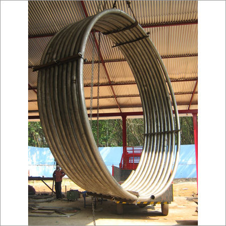 SS,MS Heating Coils
