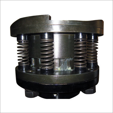 Clutch Assembly parts