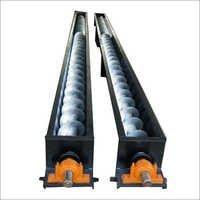 Screw Conveyor belts