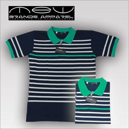 Half Sleeves Mens T-Shirts