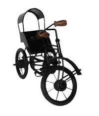 Desi Karigar  Rickshaw Showpiece fancy decorative Gift House Kitchen Kids Item Home Décor
