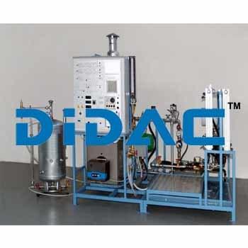 Domestic Heating Unit