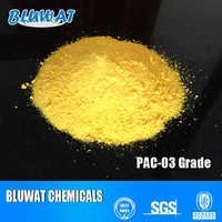 PAC Yellow Powder
