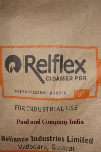 Reliance PBR Cisamer Rubber