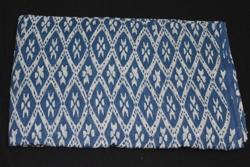 Indian Handmade Cotton Fabric 5 meter Hand Block Print Fabric Jaipuri Dress Material