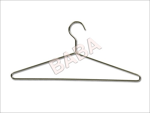 Metal, Wire Hangers