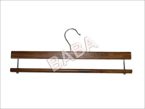 Wooden Throw Hangers