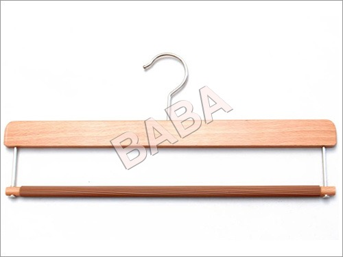 Wooden Throw Hangers