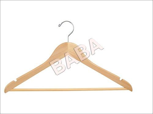 Wooden Trouser Hangers