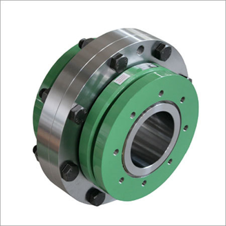 Keyless Couplings