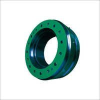 Hydraulic Shrink Disc