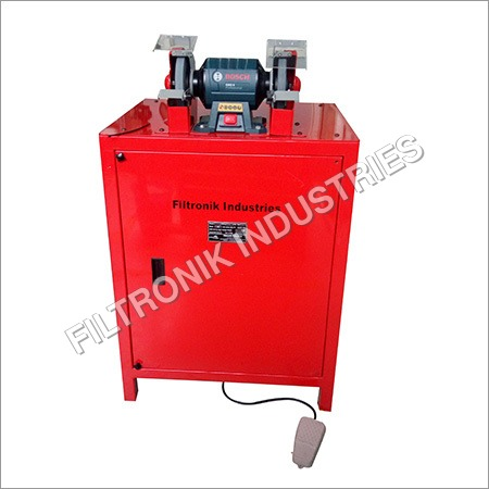 Industrial Table Dust Collector