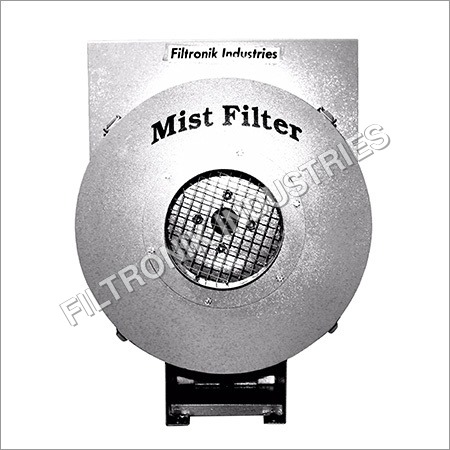 Centrifugal Mist Collector
