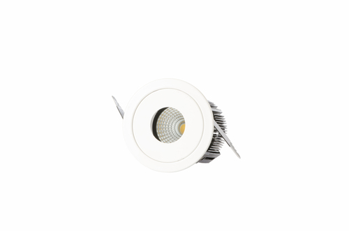 NEW ROUND COB DOWNLIGHT, 15Watts