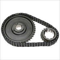 Roller Chain Drive