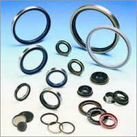 Industrial Oil Seal