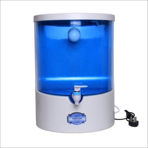 Secure RO Water Purifier