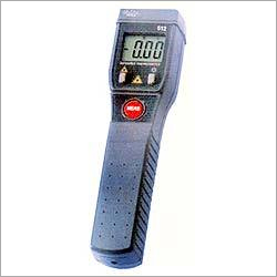 Infrared Thermometer with Laser Marke