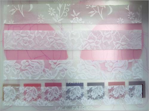 Polyester Spandex Fabrics