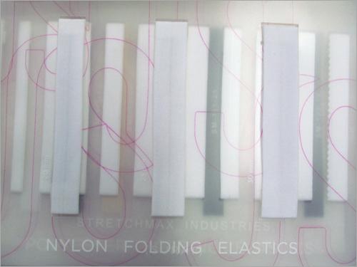 Nylon Folding Elastics