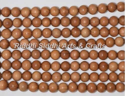 Aromatic Dharma Prayer Bead