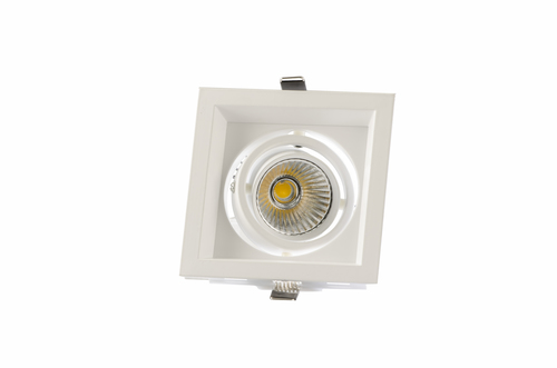 15Watt NEW ROUND COB DOWNLIGHT