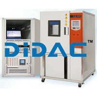 Programmable CPV Thermal Cycling Tester