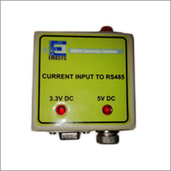 RS485 converter module