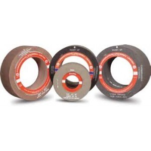 Abrasive control Wheels