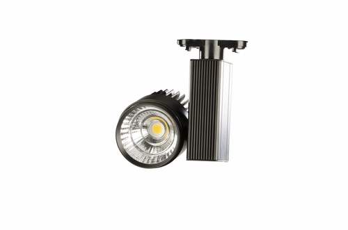 COB LED TRACK LIGHT 19 WATTS