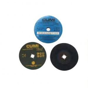 Abrasive Fibre Discs