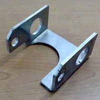 Aerospace Metal Pressed Component
