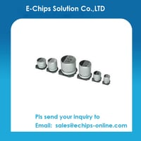 SMD Aluminum Electrolytic Capacitors