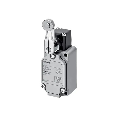 OMRON WLCA2-8-N LIMIT SWITCH