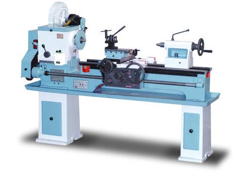 Lathe Machine for Engineering