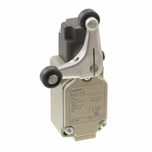 OMRON WLCA32-41-N LIMIT SWITCH