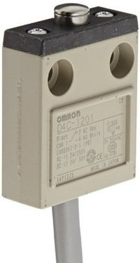OMRON D4C-1201 LIMIT SWITCHES