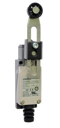 OMRON D4V-8108Z LIMIT SWITCH
