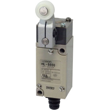 OMRON HL-5000 LIMIT SWITCH