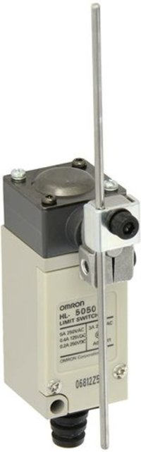 OMRON HL-5050 LIMIT SWITCH
