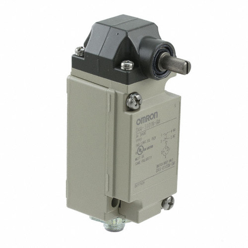 OMRON D4A-3101N LIMIT SWITCH