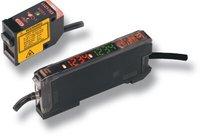 Omron E3C-LR11+E39-P41 Fiber Optic Amplifier