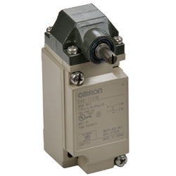Omron Limit Switches